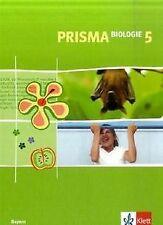 Prisma Biologie. Ausgabe für Bayern: PRISMA. Biologie 5....   Buch   Zustand gut