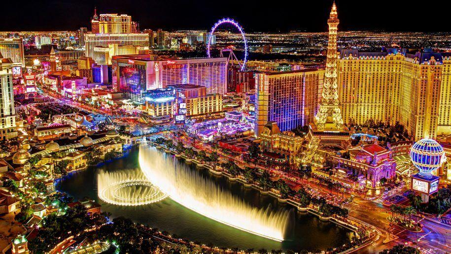 VegasThreads
