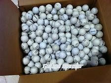 12,000 D Used Range Balls Hit Away Golf Practice Shag Bag Bulk