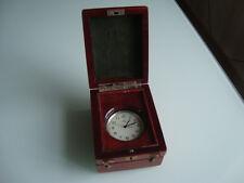 Russian marine chronometer Deck watch KIROVA#5016