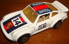 1978 MATCHBOX TOYS PORSCHE BOSS MINI MODEL CAR VINTAGE