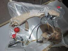 Vintage G.I Joe Diver Complete Helmet, Suit, Belt, Weights, Bouy Flag. Boots