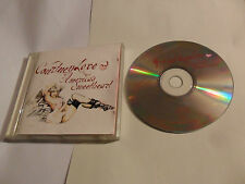 Courtney Love - America's Sweetheart (CD 2004) Alternative Rock