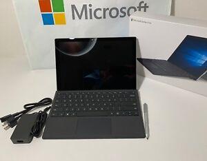 "Microsoft Surface Pro 4 12.3"" Wi-Fi 4 GB 128GB Keyboard S Sufrace pen Office 365"