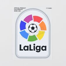 Original La Liga Player Issue Patch Sipesa for Shirt Jersey