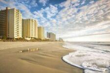 Myrtle Beach - 7 nightsat the Wyndham Ocean Boulevard - 2 Bed/2Bath