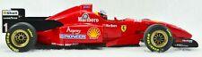 "1996 Michael Schumacher MSC Ferrari ""Low Nose"" 1:18 FULL LIVERY"