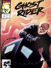 GHOST RIDER n°13 1991  ed. Marvel Comics  [G.220]