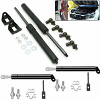 Vehicle Front Bonnets+Tailgates Assist Gas Struts For Nissan Navara NP300 x4
