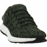 adidas PureBoost CM8302 Men's Running shoe Olive size 10.5