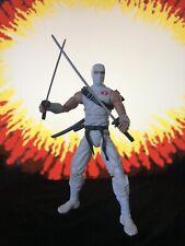 G.I. Joe Classified Style Storm Shadow Custom