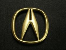 05-06 Acura MDX Driver/Steering Airbag Golden Emblem/Badge 2005-2006 NICE