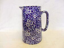 Petite fraise Design 1 Pt pitcher pichet par HERON CROSS pottery
