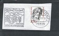 Briefmarken aus der BRD (ab 2000) mit Briefstück-Erhaltungszustand