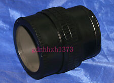 M65x1 Screw lens to Hasselblad V mount Camera Focusing Helicoid Adapter 45~95mm