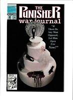 Punisher War Journal (1988) #36 NM- 9.2 Marvel Comics;$4 Flat-Rate Shipping!