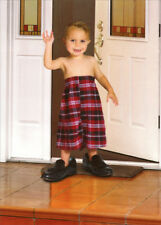 Kid with Large Boxers and Shoes Rpg Funny Masculine Birthday Card for Him