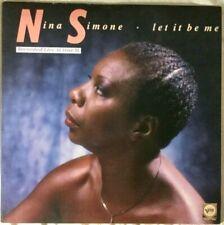 Nina Simone let it be me Recorded Live At Vine St.