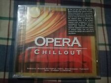 Opera Chillout - Sealed and New - Made in the Philippines