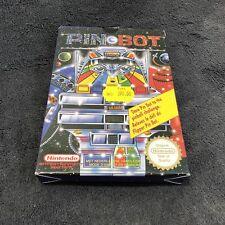 Kit caoutchoucs flipper PIN-BOT Williams  1986 PINBOT elastiques pinball