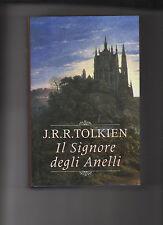 J.R.R. TOLKIEN ILSIGNORE DEGLI ANELLI TRILOGIA MONDOLIBRI 2002