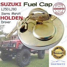 Fuel Cap for Suzuki LJ50 LJ80 LJ81 Maruti 1.0 Sierra 1.0 1.3 Holden Drover 1.3