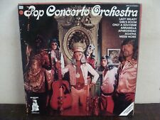 LP - Pop Concerto Orchestra - NM/MINT - NEUF - Mr. Pickwick – MPD 554 - FRANCE