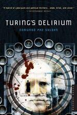 Turing's Delirium by Edmundo Paz Soldan