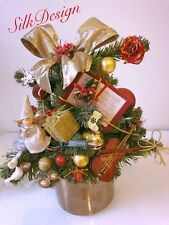 weihnachtsbaum geschm ckt g nstig kaufen ebay. Black Bedroom Furniture Sets. Home Design Ideas