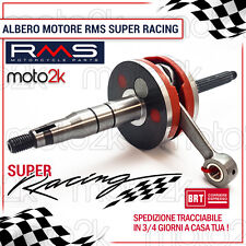 ALBERO MOTORE RMS SUPER RACING PER APRILIA RALLY LIQUID COOLED 50 2T 1996 - 1999