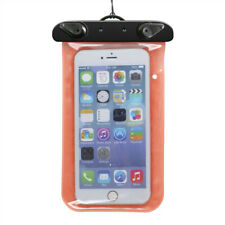 Universal Waterproof Underwater Neck Armband Dry Bag Pouch Case For Mobile Phone