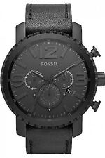 FOSSIL JR1348,Men Chronograph,BRAND NEW WITH TAG AND FOSSIL BOX