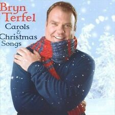 NEW Carols and Christmas Songs (Audio CD)