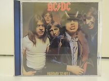 AC / DC CD Hiway to Hell , 92419-2 (Club, Re-issue, Re-mastered) 1994