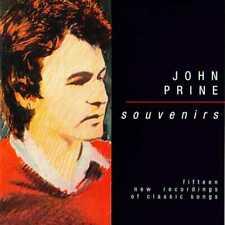 John Prine - Souvenirs (NEW VINYL LP)