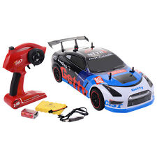 1:10 2.4G 4CH RC Super High-speed Racing Car Radio Remote Control Vehicle New