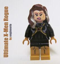 LEGO Custom -- Rogue -- Ultimate X-Men Marvel Super heroes