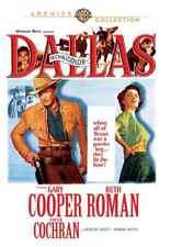 Dallas DVD (1950) - Gary Cooper, Ruth Roman, Stuart Heisler