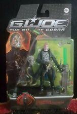 GI Joe Rise of Cobra - New Sealed Cobra Commander Figure