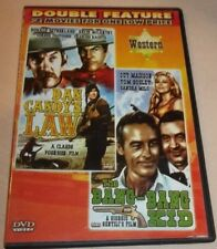 Dan Candy's Law - The Bang-Bang Kid - Double Feature (DVD, 2005) VGC