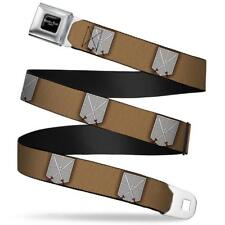 Attack On Titan Cadet Corp Logo Seatbelt Belt
