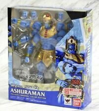 Keshi 80s Popy Bandai Japan Kinnikuman Kinkeshi 197 Ashuraman M.U.S.C.L.E