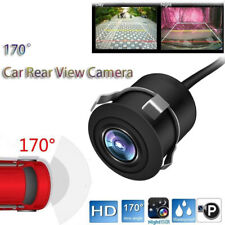 170° Car Rear View Cam Reverse Backup Parking Waterproof Night Vision CCD--
