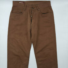 Marlboro Classics Pasadena 101 W32 L30 braun Herren Jeans Designer Denim Retro