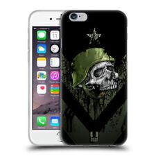 Fundas y carcasas metálicas Para iPhone 6s para teléfonos móviles y PDAs Apple