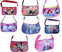 Little Girls Toddler Purse Wallet Cute Play Cartoon Hand Shoulder Carry Bag Kids