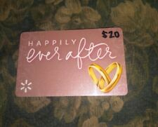 Wal-Mart * Used Collectible Gift Card No Value * FD-66879