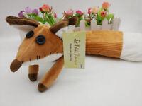 The Little Prince Le Petit fox 45cm Plush Doll Toy Giftt