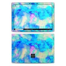 Surface Pro 6 Skin - Electrify Ice Blue by Amy Sia - Sticker Decal