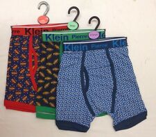 Mens Gents Boxer Trunks Shorts Funny Novelty Cotton Underwear Size S M L XL XXL